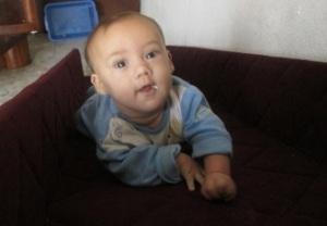 Yirmiyahu, five months