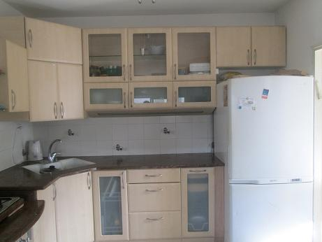 Kitchen renovation almost finished - pictures -